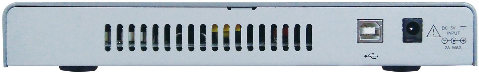 AFG-100/200 Rear Panel