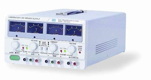 Triple Output