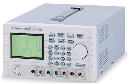 Digitized Programmable Interface, High Resolution 10mV、 1mA