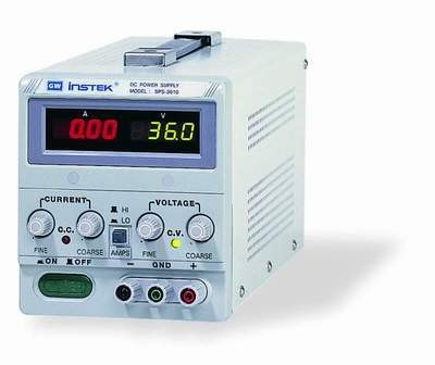 12V, 30A Output (SPS-1230)