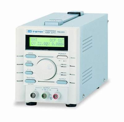 Digitized Programmable Interface, High Resolution 10mV、 1mA High Stability, Low Drift Over-Voltage, Over-Current, Over-Temperature Protection Intelligent Fan Control (Change by Output Power) Built-in Buzzer Alarm Interface (Standa) : RS-232 Interface (Option) : GPIB (IEEE 488.2)