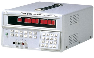 The PPS-3635 is a single output, 126W output, programmable linear DC power supply. OVP and OCP hardware protection, compliance to major safety standards such as UL, CSA and IEC ensure a high level of safety and reliability. The remote sense adds extra level of precision by compensating cable losses between loads. The SCPI command set and LabVIEW driver  access through the GPIB interface provide remote control and ATE software development capability. The flexible PPS-3635 GPIB is ideal for high-level applications requiring high precision and an extra level of safety.