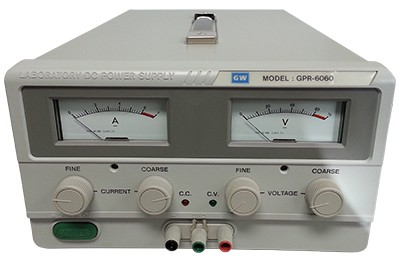 0.01% High Regulation Constant Voltage and Constant Current Operation Low Ripple and Noise Continuous / Dynamic Load Can be Selected Overload and Reverse Polarity Protection