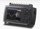 - Multifunction input on eight isolated channels