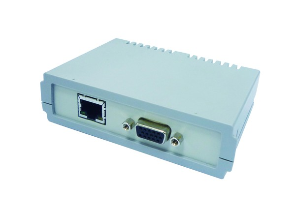 GDS-2000A Series DS2-LAN Communication option
