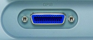 GPIB Interface for GSP-930
