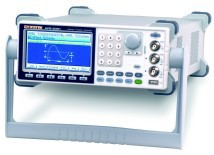The AFG-3000 Series is arbitrary waveform generator designed for industrial, scientific research and educational applications. The series comes in bandwidths of 80MHz (AFG-3081) and 50MHz (AFG-3051) with built-in multiple standard waveforms to meet users'''' diversified needs. 