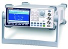The AFG-3000 Series is arbitrary waveform generator designed for industrial, scientific research and educational applications. The series comes in bandwidths of 80MHz (AFG-3081) and 50MHz (AFG-3051) with built-in multiple standard waveforms to meet users'''' diversified needs.     The AFG-3000 Series also provides a high 16 bit resolution, 200MSa/s sample rate and a 1M memory depth for editing arbitrary waveforms directly through the intuitive user interface. The Direct Waveform Reconstruction (DWR) function enables users to directly import waveforms from a GDS-2000 Series oscilloscope to the AFG-3000 via USB host, allowing users to edit waveforms and enhance measurement efficiency.