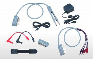 Accessory Pack for LCR-915