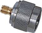 ADP-002 Adaptor SMA ~ N for GSP-800 Series