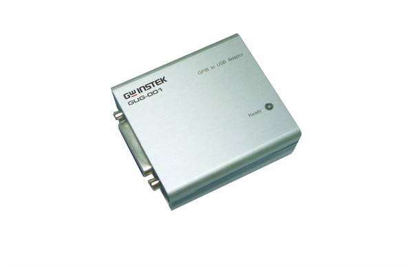 GUG-001 USB to GPIB Adaptor for GDS-3000 / PSW-Series