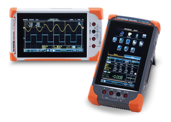 100MHz, Temperature Measurement Option, Two Input Channels, 1GSa/s Max Sample Rate, Built in DMM and more.