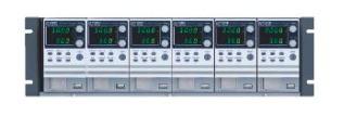 "Rack Adapter Panel, 19"", 3U Size, Rack Mount Kit (EIA) for PEL-3021/3041/3111"