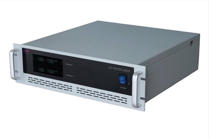 APM LP100VDC300W - Linear Mode Dual Channel High-Precision