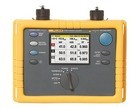 The Fluke 1735 three-phase energy logger is ideal for conducting energy studies and basic analysis. Check out its user-friendly features and capabilities.