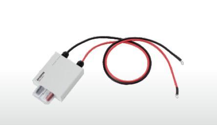 Extended Terminal for PSW-Series [ 250V / 800V]