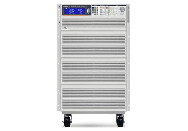 GW Instek launches 20 models of the AEL-5000 series AC/DC electronic loads depending on the power range.